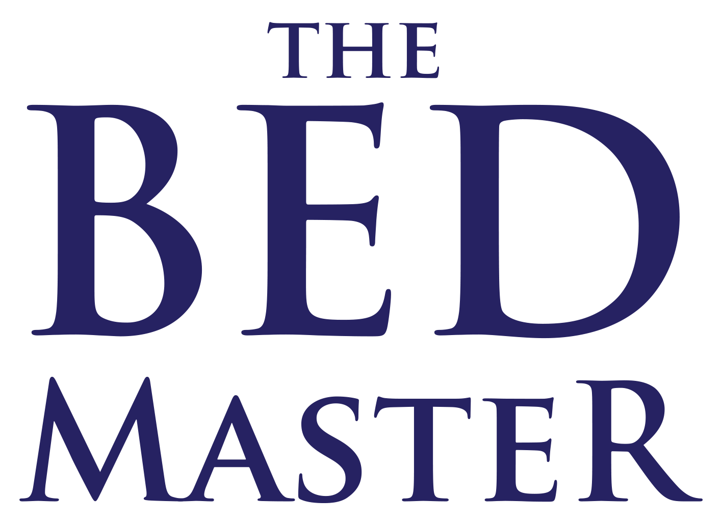 The Bed Master
